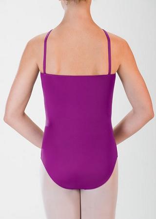 Drape Front Camisole by Motionwear #0: 2554b RAS